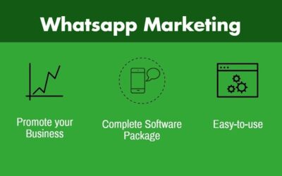 What are the Benefits of Using Whatsapp Marketing Software?