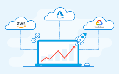What Should You Choose AWS Or Azure For Your Next MVP Development Project?