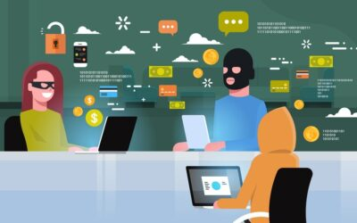Common Cybersecurity Mistakes People Make