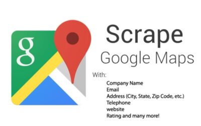 Google Maps Data Extractor Challenges You Should Know